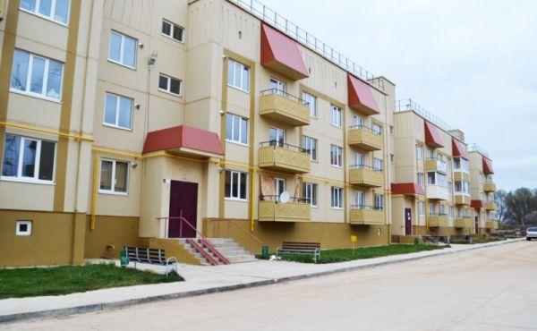 Квартира в новом доме Волоколамска ЖК Благодар